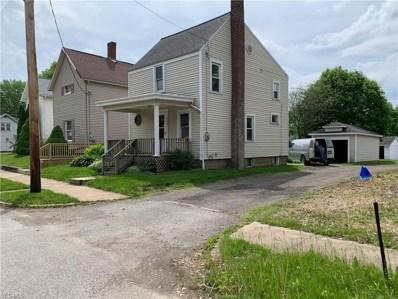 963 E 4th Street, Salem, OH 44460 - #: 4098869