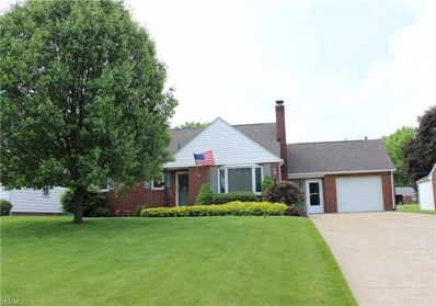 4330 21st Street NW, Canton, OH 44708 - #: 4098873