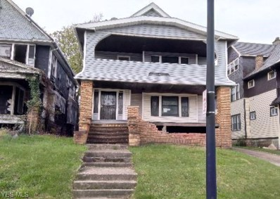 1828 Stanwood 1828-1830 Road, East Cleveland, OH 44112 - #: 4098916