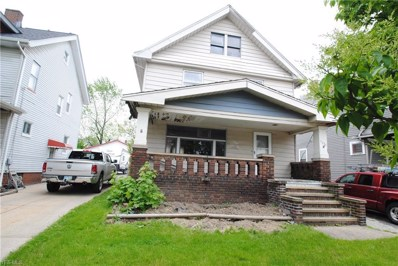 4233 W 49th Street, Cleveland, OH 44144 - #: 4098924