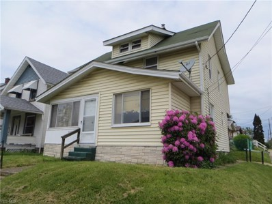 2725 12th Street SW, Canton, OH 44710 - #: 4098966