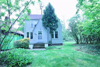 1519 Crest Road, Cleveland Heights, OH 44121 - #: 4098992