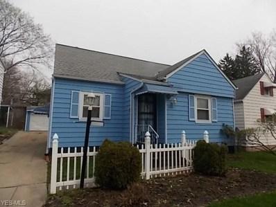 5575 Oakwood Avenue, Maple Heights, OH 44137 - #: 4099030