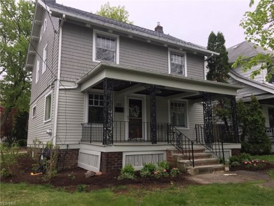 1357 Webb Road, Lakewood, OH 44107 - #: 4099066