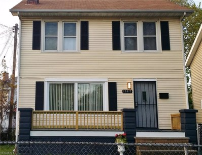 13417 Kelso Avenue, Cleveland, OH 44110 - #: 4099078