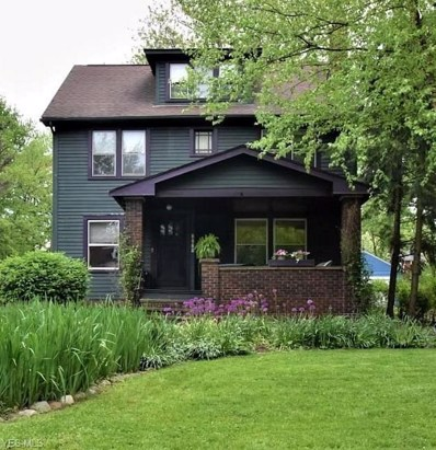 1629 Compton Road, Cleveland Heights, OH 44118 - #: 4099177