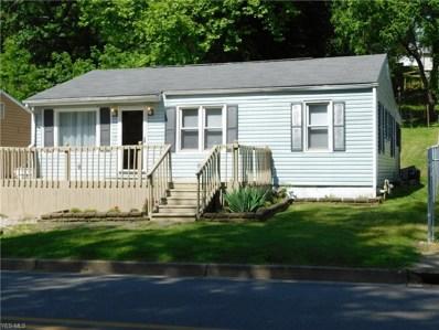 1706 Pike Street, Parkersburg, WV 26101 - #: 4099223