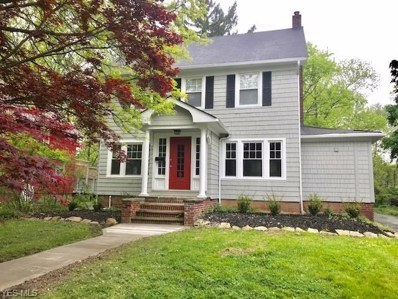 2603 Princeton Road, Cleveland Heights, OH 44118 - #: 4099226