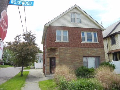 8518 Rosewood Avenue, Cleveland, OH 44105 - #: 4099245