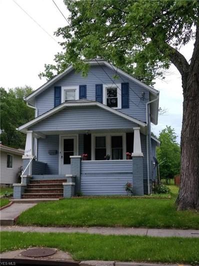 1607 Breiding Road, Akron, OH 44310 - #: 4099267