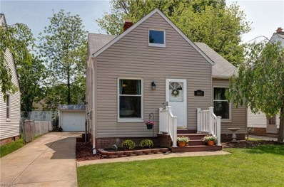 1665 Mapledale Road, Wickliffe, OH 44092 - #: 4099289