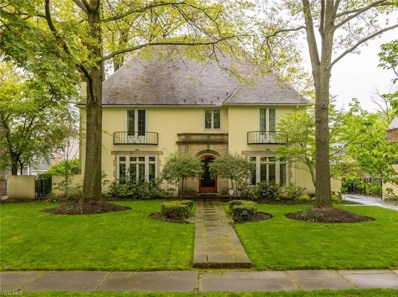 2996 Montgomery Road, Shaker Heights, OH 44122 - #: 4099322