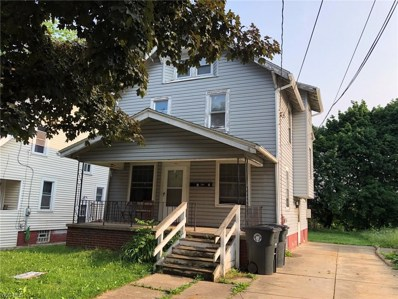 703 Excelsior Avenue, Akron, OH 44306 - #: 4099323