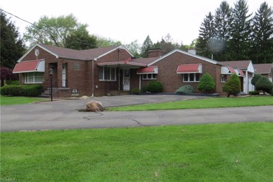 7073 Stewart Sharon Road, Hubbard, OH 44425 - #: 4099346