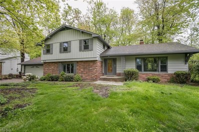1031 W Mill Drive, Highland Heights, OH 44143 - #: 4099351