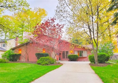 3944 Deepwoods Way, North Olmsted, OH 44070 - #: 4099354