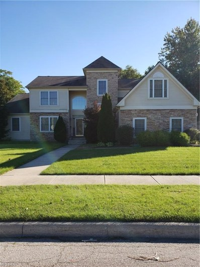 5718 Whittier Avenue, Cleveland, OH 44103 - #: 4099411