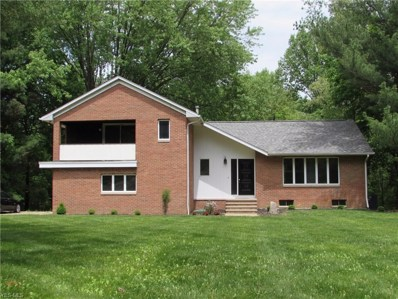 4855 Rolling View Drive, Akron, OH 44333 - #: 4099415