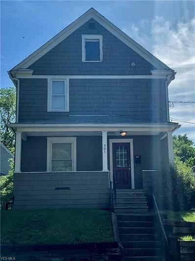 501 Rentschler Street, Akron, OH 44304 - #: 4099449