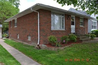 8116 Fernhill Avenue, Parma, OH 44129 - #: 4099481