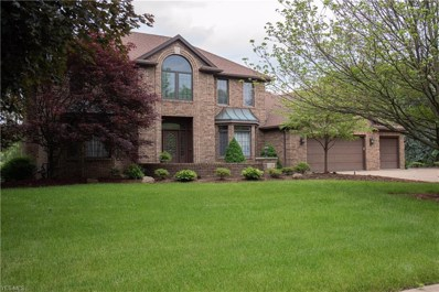 5026 Nobles Pond Drive NW, Canton, OH 44718 - #: 4099491