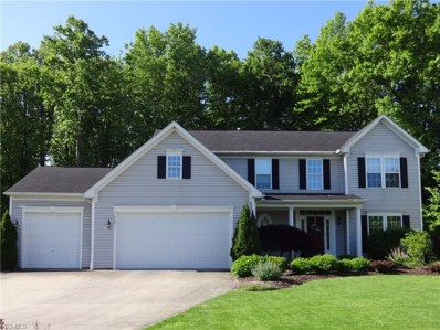1860 Parker Lane, Twinsburg, OH 44087 - #: 4099547