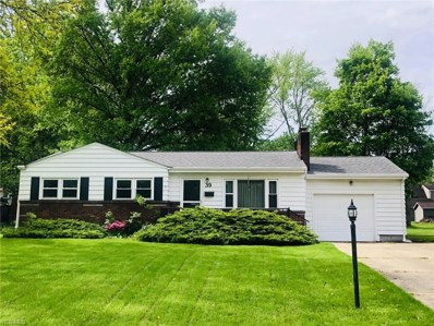 39 Skyline Drive, Canfield, OH 44406 - #: 4099550