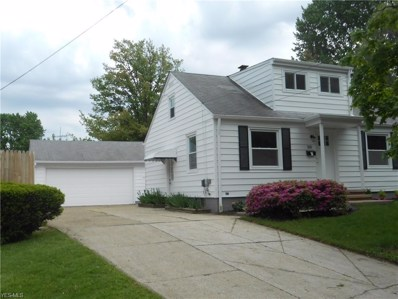 315 Miller Court, Painesville, OH 44077 - #: 4099584
