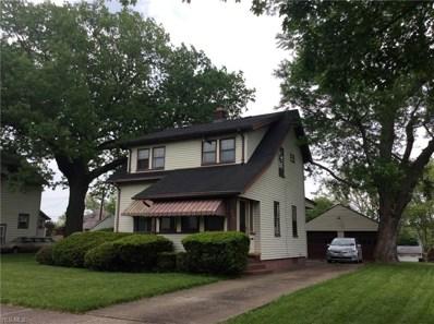 439 Illinois Avenue, McDonald, OH 44437 - #: 4099610