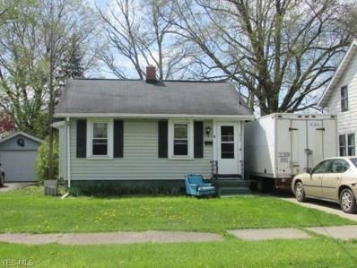 1837 Clermont Avenue NE, Warren, OH 44483 - #: 4099629