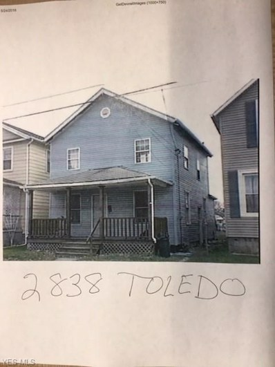 2838 Toledo Avenue, Lorain, OH 44055 - #: 4099652