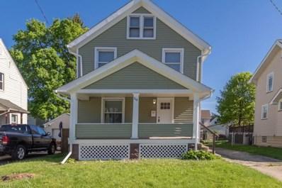 210 E 2nd Street, Girard, OH 44420 - #: 4099653