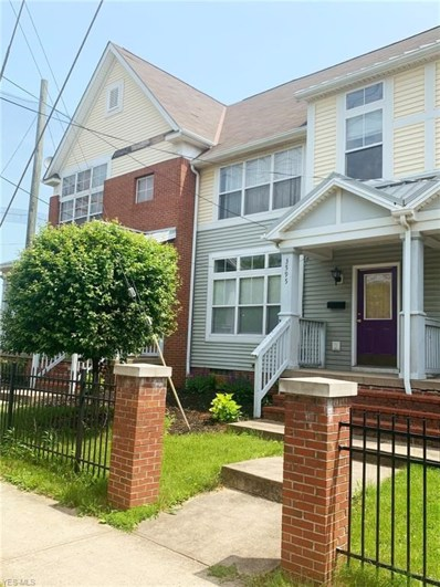 3595 E 65th Street, Cleveland, OH 44105 - #: 4099654
