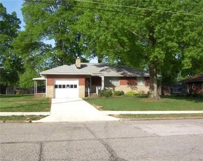 106 Morningside Circle, Parkersburg, WV 26101 - #: 4099685