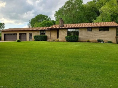 5525 12th Street NW, Canton, OH 44708 - #: 4099711