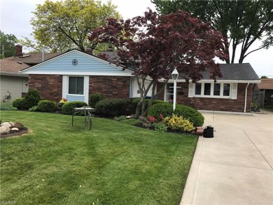 24997 Mitchell Drive, North Olmsted, OH 44070 - #: 4099717
