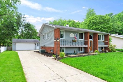 24357 Woodmere Drive, North Olmsted, OH 44070 - #: 4099777