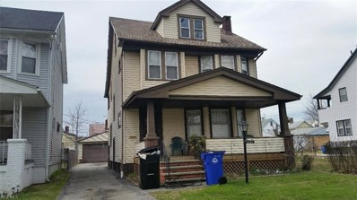 3258 E 121st Street, Cleveland, OH 44120 - #: 4099796