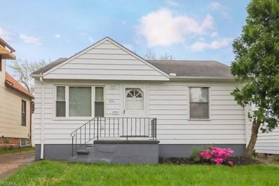 8106 Jeffries Avenue, Cleveland, OH 44105 - #: 4099801