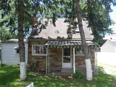 1760 Piedmont Avenue, Akron, OH 44310 - #: 4099847