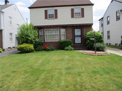 3723 Lindholm Road, Shaker Heights, OH 44120 - #: 4099877