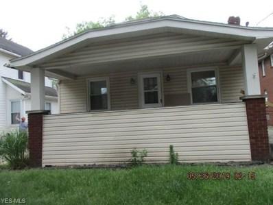 808 Thayer Street, Akron, OH 44310 - #: 4099885