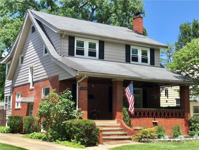 16308 Marquis Avenue, Cleveland, OH 44111 - #: 4099933