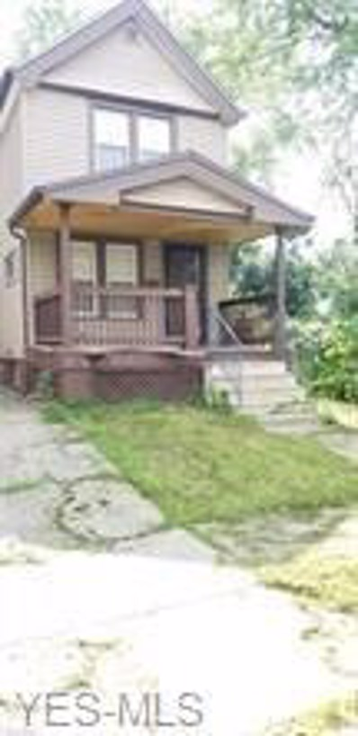 477 E 114th Street, Cleveland, OH 44108 - #: 4099945