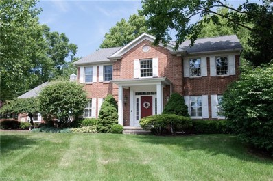151 Neff Court, Canfield, OH 44406 - #: 4099982