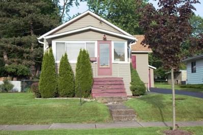 1459 Creighton Avenue, Akron, OH 44310 - #: 4099983