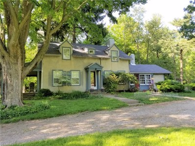 4277 Porter Road, North Olmsted, OH 44070 - #: 4100031
