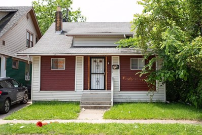 766 E 95th Street, Cleveland, OH 44108 - #: 4100070