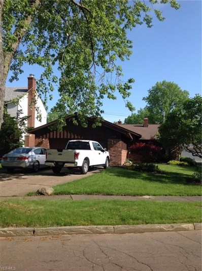 27870 Parkview Drive, Euclid, OH 44132 - #: 4100097