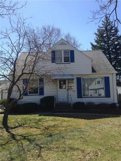 13564 Shady Oak Boulevard, Garfield Heights, OH 44125 - #: 4100109